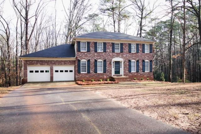 3954 Hunting Ridge Drive SW, Lilburn, GA 30047 (MLS #6118454) :: North Atlanta Home Team