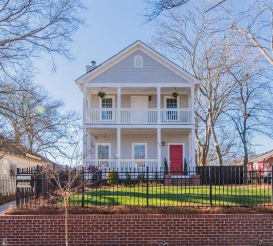 1005 Crew Street SW, Atlanta, GA 30315 (MLS #6118464) :: North Atlanta Home Team