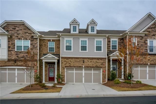 1268 Tigerwood Bend SE #5, Marietta, GA 30067 (MLS #6118465) :: North Atlanta Home Team