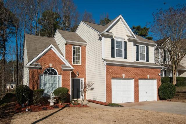 467 Ethridge Drive NW, Kennesaw, GA 30144 (MLS #6118467) :: Kennesaw Life Real Estate