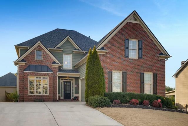 789 Bentleaf Drive, Dallas, GA 30132 (MLS #6118479) :: North Atlanta Home Team