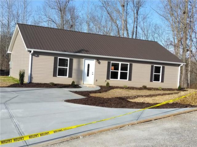 126 Maid Marian Circle, Murrayville, GA 30564 (MLS #6118494) :: The Cowan Connection Team