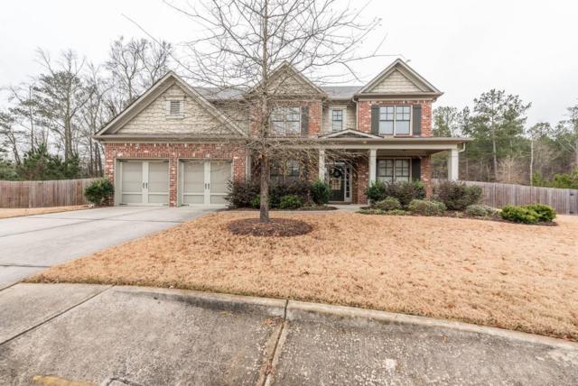 2990 Dowell Farm Trace SW, Marietta, GA 30064 (MLS #6118503) :: North Atlanta Home Team