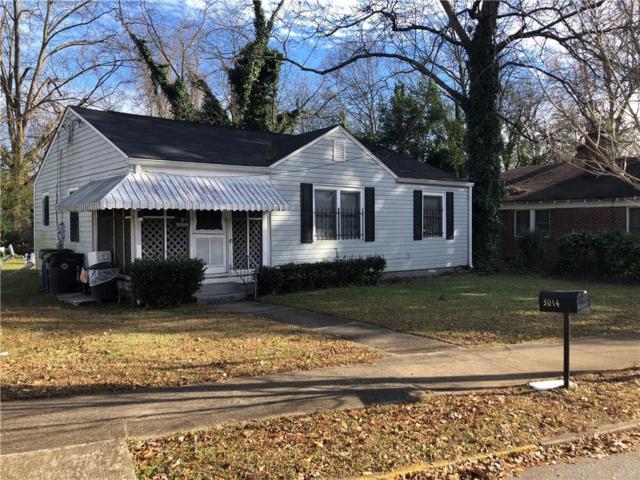 3014 E Point Street, East Point, GA 30344 (MLS #6118504) :: North Atlanta Home Team