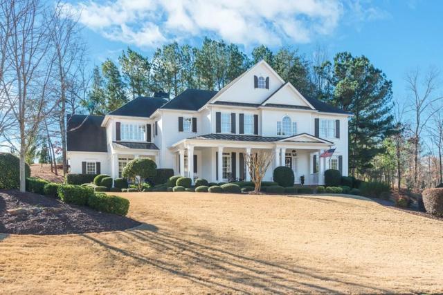 16010 Oxford Lane, Alpharetta, GA 30004 (MLS #6118529) :: North Atlanta Home Team
