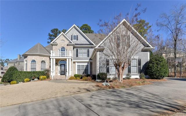908 Shaftoe Street, Kennesaw, GA 30152 (MLS #6118532) :: North Atlanta Home Team