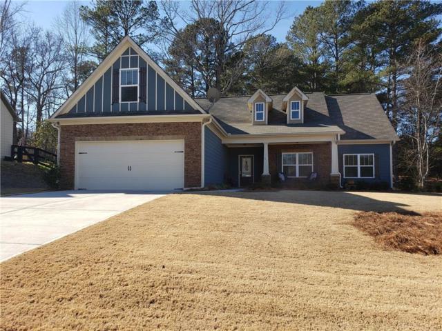 79 Azalea Lakes Court, Dallas, GA 30157 (MLS #6118538) :: North Atlanta Home Team