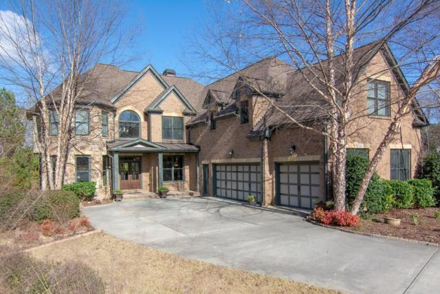 4818 Moon Hollow Court, Buford, GA 30519 (MLS #6118540) :: KELLY+CO