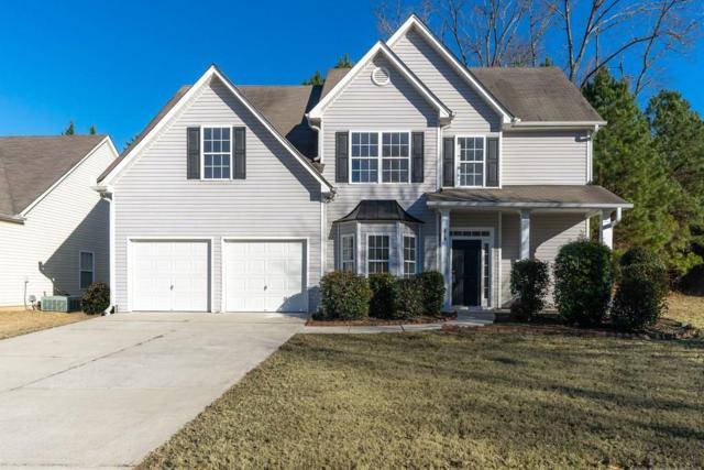 5704 Newnan Circle, Austell, GA 30106 (MLS #6118548) :: North Atlanta Home Team