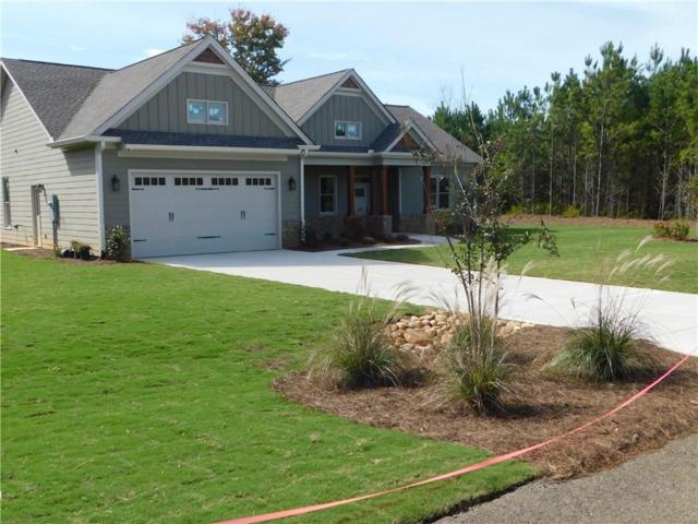 324 Stoneledge Road, Jasper, GA 30143 (MLS #6118553) :: North Atlanta Home Team