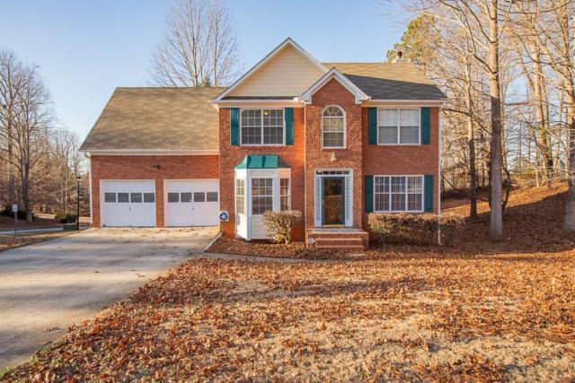 790 Clemson Lane, Lawrenceville, GA 30043 (MLS #6118559) :: North Atlanta Home Team