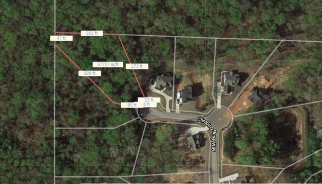 6070 Climbing Rose Way, Cumming, GA 30041 (MLS #6118565) :: North Atlanta Home Team