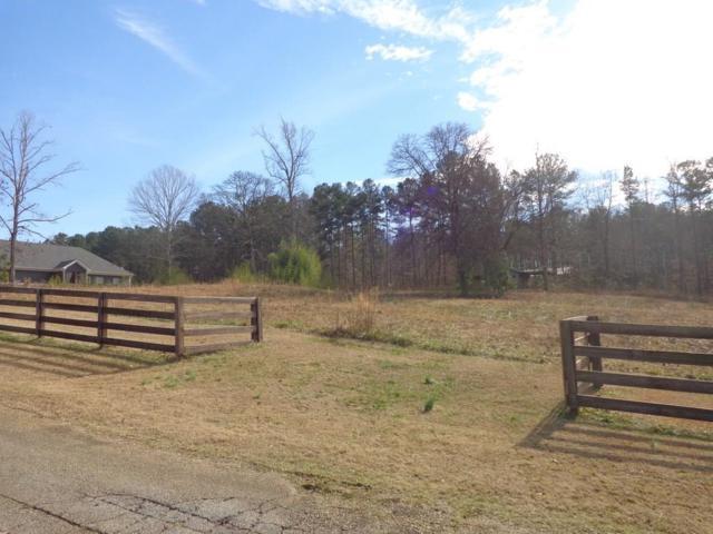 0 Sweet Pine Path, Dallas, GA 30157 (MLS #6118570) :: North Atlanta Home Team