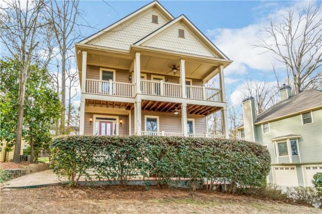 2580 Defoors Ferry Road NW, Atlanta, GA 30318 (MLS #6118572) :: The Zac Team @ RE/MAX Metro Atlanta
