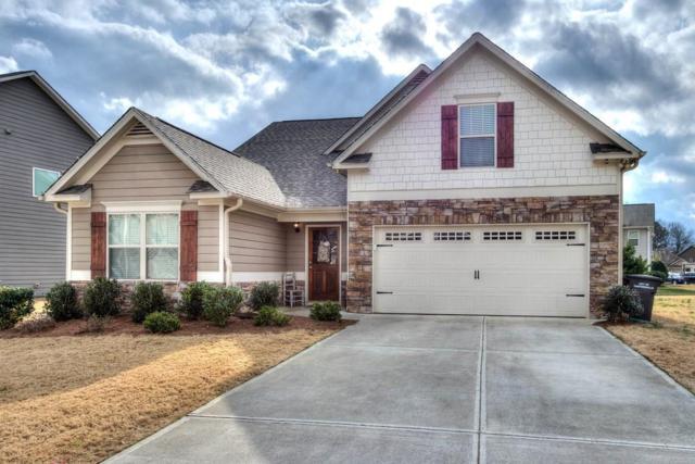 37 Miles Drive, Cartersville, GA 30120 (MLS #6118579) :: North Atlanta Home Team