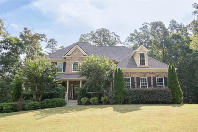 474 Whirlaway Street, Jefferson, GA 30549 (MLS #6118593) :: North Atlanta Home Team