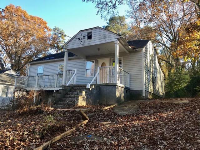 1559 Braeburn Drive SE, Atlanta, GA 30316 (MLS #6118604) :: North Atlanta Home Team