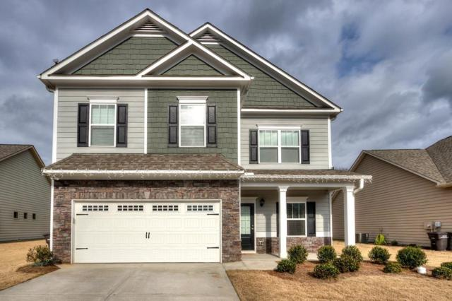 36 Miles Drive, Cartersville, GA 30120 (MLS #6118606) :: North Atlanta Home Team