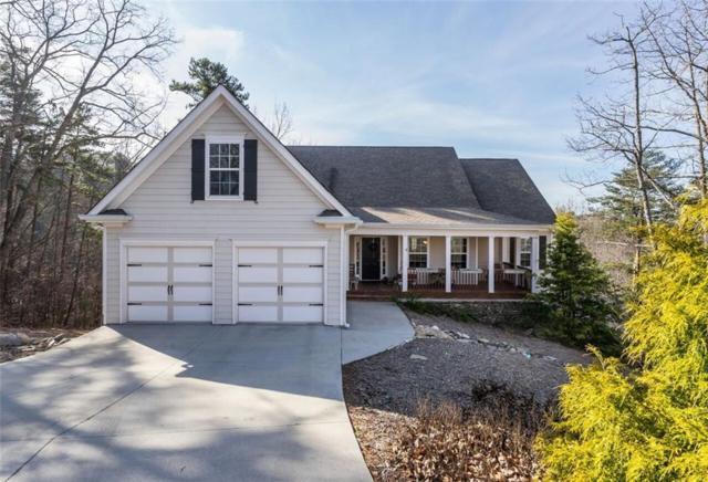 257 Mosswood Lane W, Jasper, GA 30143 (MLS #6118617) :: North Atlanta Home Team