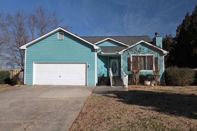 1727 Wynfield Lane, Auburn, GA 30011 (MLS #6118626) :: North Atlanta Home Team