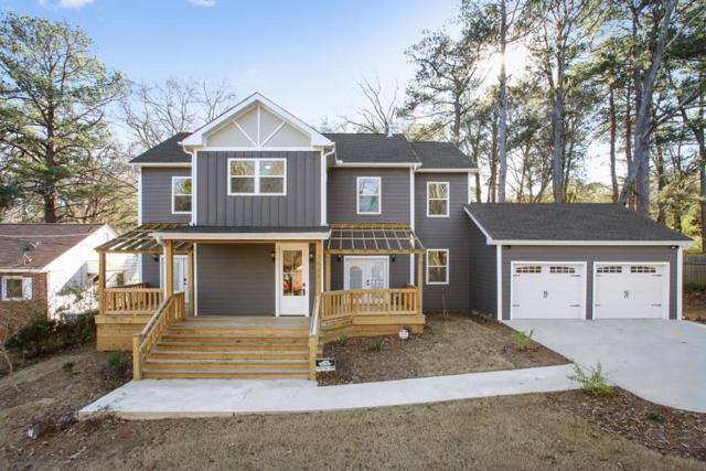 1615 Van Vleck Avenue, Atlanta, GA 30316 (MLS #6118644) :: North Atlanta Home Team