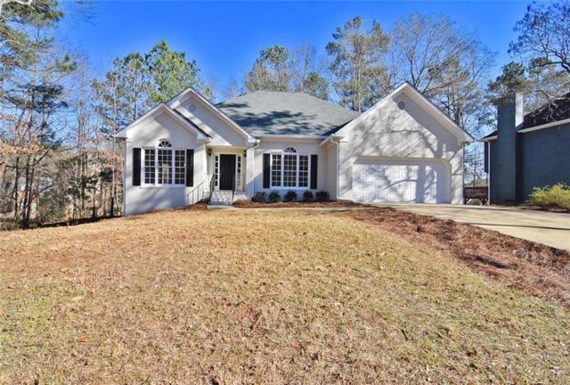 4608 Gann Crossing SW, Smyrna, GA 30082 (MLS #6118650) :: North Atlanta Home Team