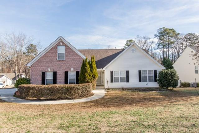 601 Creedmoor Mill Court, Lawrenceville, GA 30045 (MLS #6118656) :: North Atlanta Home Team