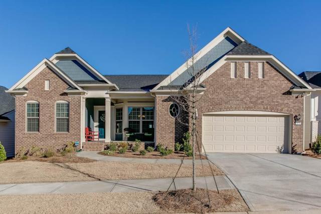 5876 Collier Bridge Lane, Hoschton, GA 30548 (MLS #6118657) :: Kennesaw Life Real Estate