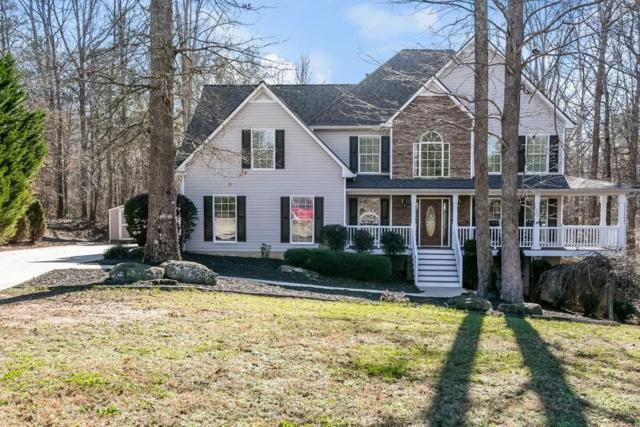 151 Mill Chase Court, Hiram, GA 30141 (MLS #6118680) :: North Atlanta Home Team