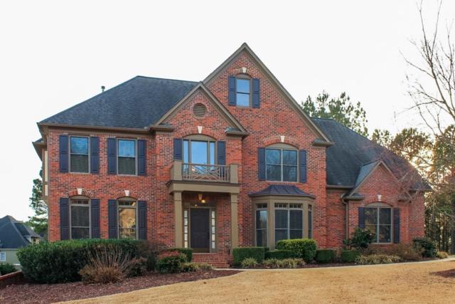 31 Tobinleigh Court, Acworth, GA 30101 (MLS #6118696) :: North Atlanta Home Team