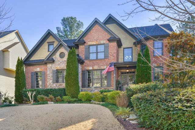 2884 Olivine Drive, Dacula, GA 30019 (MLS #6118697) :: Iconic Living Real Estate Professionals