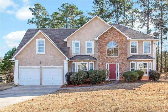 4125 Soaring Drive, Douglasville, GA 30135 (MLS #6118698) :: North Atlanta Home Team