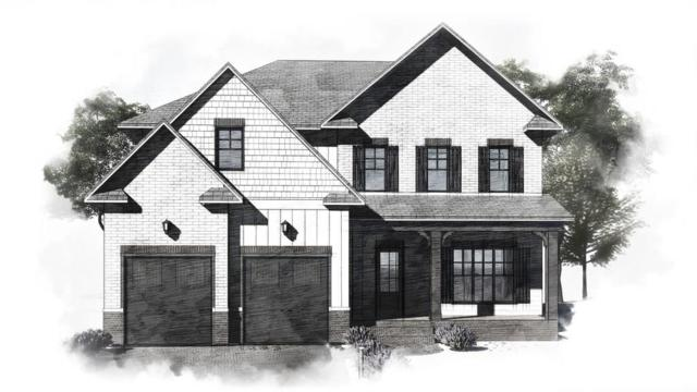 1554 Milowyn Place NE, Brookhaven, GA 30319 (MLS #6118706) :: North Atlanta Home Team