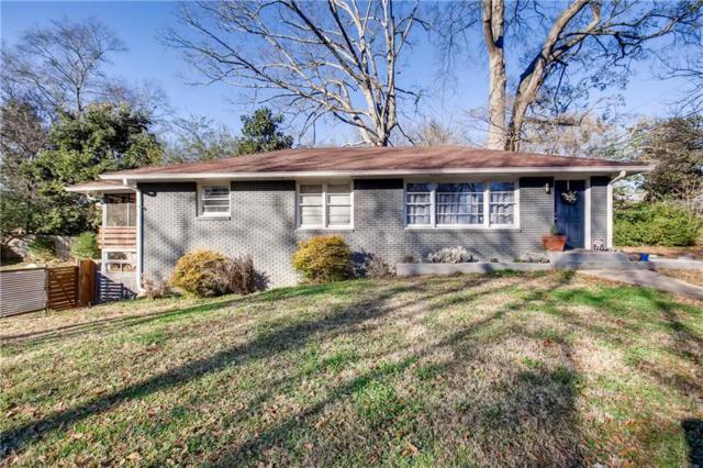 777 Brownwood Avenue SE, Atlanta, GA 30316 (MLS #6118719) :: North Atlanta Home Team