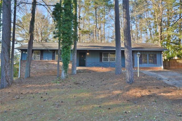 4628 Birch Ridge Trail, Stone Mountain, GA 30083 (MLS #6118724) :: North Atlanta Home Team
