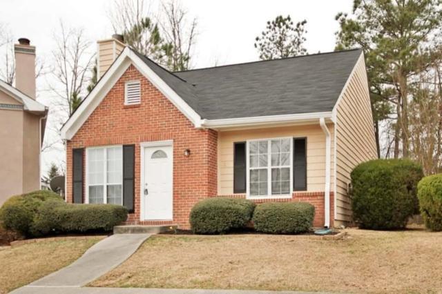 1056 Hillsborough Chase, Kennesaw, GA 30144 (MLS #6118728) :: Kennesaw Life Real Estate