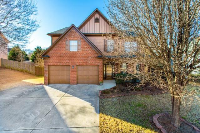 3954 Duran Drive, Auburn, GA 30011 (MLS #6118730) :: North Atlanta Home Team