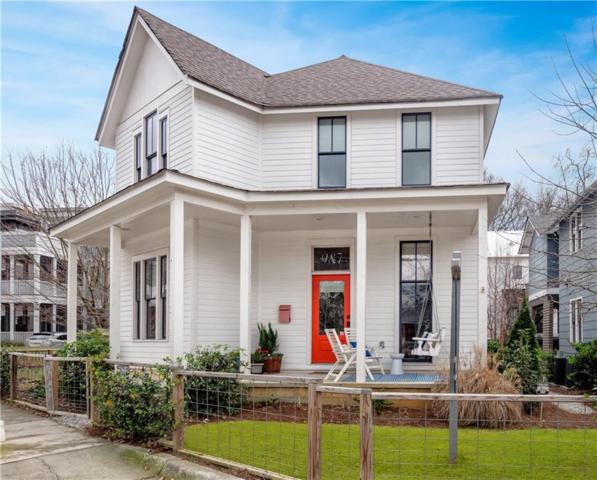 987 Kirkwood Avenue SE, Atlanta, GA 30316 (MLS #6118736) :: The Zac Team @ RE/MAX Metro Atlanta