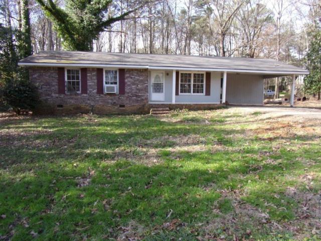 194 Howell Drive, Canton, GA 30115 (MLS #6118740) :: North Atlanta Home Team