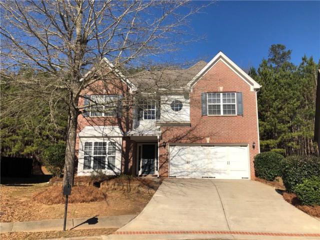 2934 Valley Spring Drive, Lawrenceville, GA 30044 (MLS #6118753) :: North Atlanta Home Team