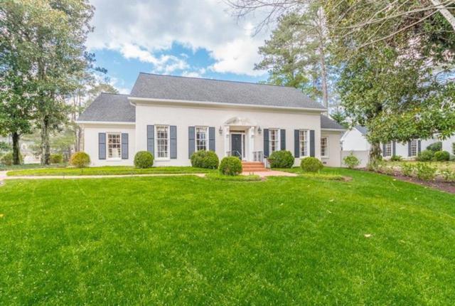 915 Hawick Drive NW, Atlanta, GA 30327 (MLS #6118775) :: Path & Post Real Estate