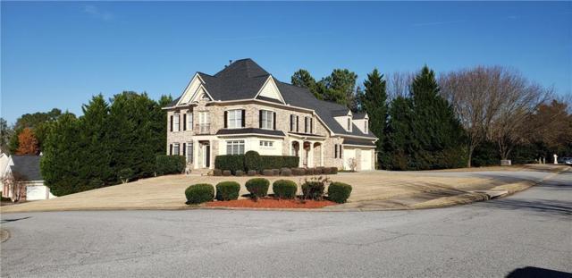 3522 Pinemont Drive, Douglasville, GA 30135 (MLS #6118790) :: North Atlanta Home Team