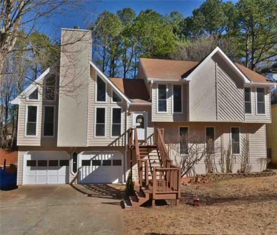2511 Deer Isle Cove SW, Lawrenceville, GA 30044 (MLS #6118796) :: North Atlanta Home Team