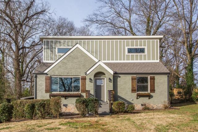 1711 Old Hickory Street, Decatur, GA 30032 (MLS #6118799) :: Kennesaw Life Real Estate