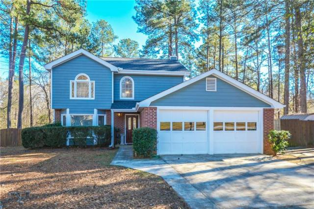 3811 Eden Glen Drive SE, Conyers, GA 30013 (MLS #6118817) :: North Atlanta Home Team