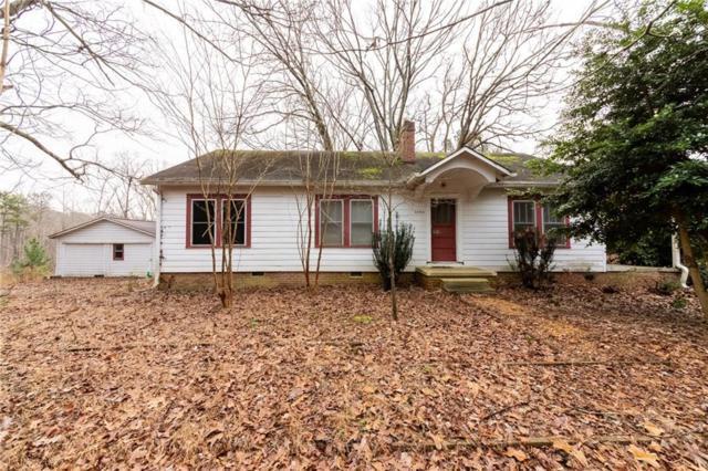 3780 Old Cornelia Highway, Gainesville, GA 30507 (MLS #6118820) :: Team Schultz Properties