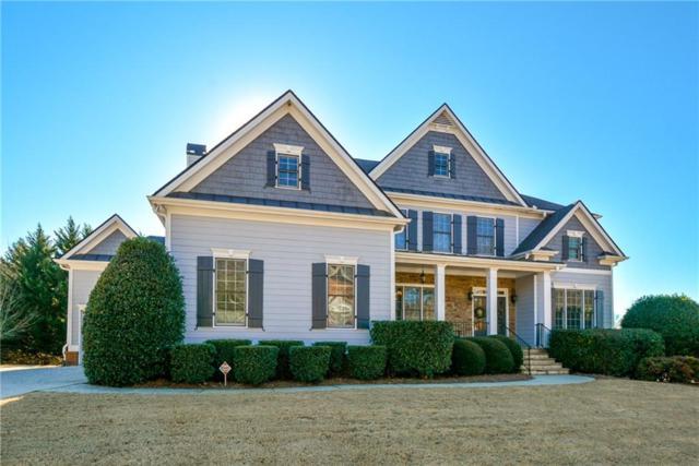 2581 Trailing Ivy Way, Buford, GA 30519 (MLS #6118823) :: North Atlanta Home Team