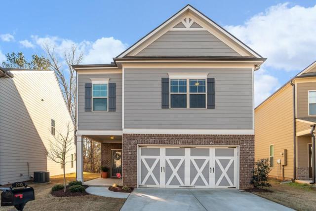 2085 Black Pebble Circle, Buford, GA 30519 (MLS #6118829) :: North Atlanta Home Team