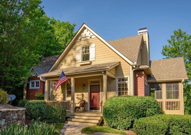 23 Laurel Ridge Trail, Jasper, GA 30143 (MLS #6118830) :: Path & Post Real Estate