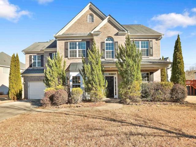 5508 The Vyne Avenue, Atlanta, GA 30349 (MLS #6118835) :: North Atlanta Home Team